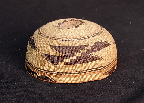 e01fc10c940 02 - Indian Baskets 02H - Hupa - Karok - Yurok N CA Works